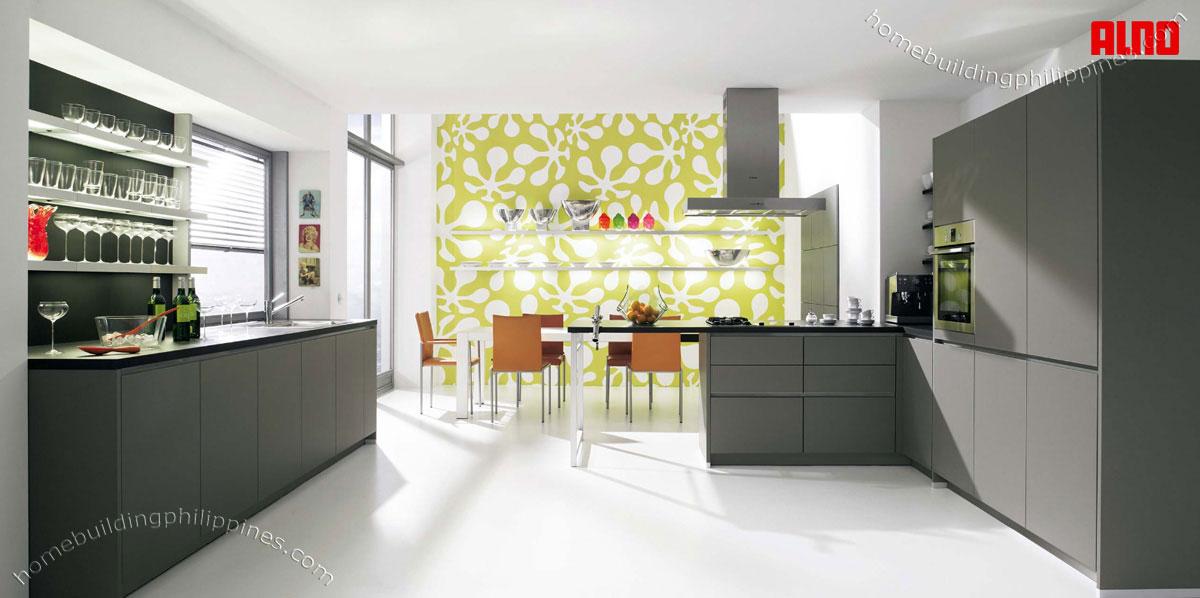 kitchen design templates