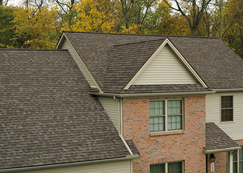 Owens Corning Asphalt Shingles Roofing Philippines