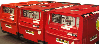 Brand New & Used Generator Set, Forklift Supplier Philippines