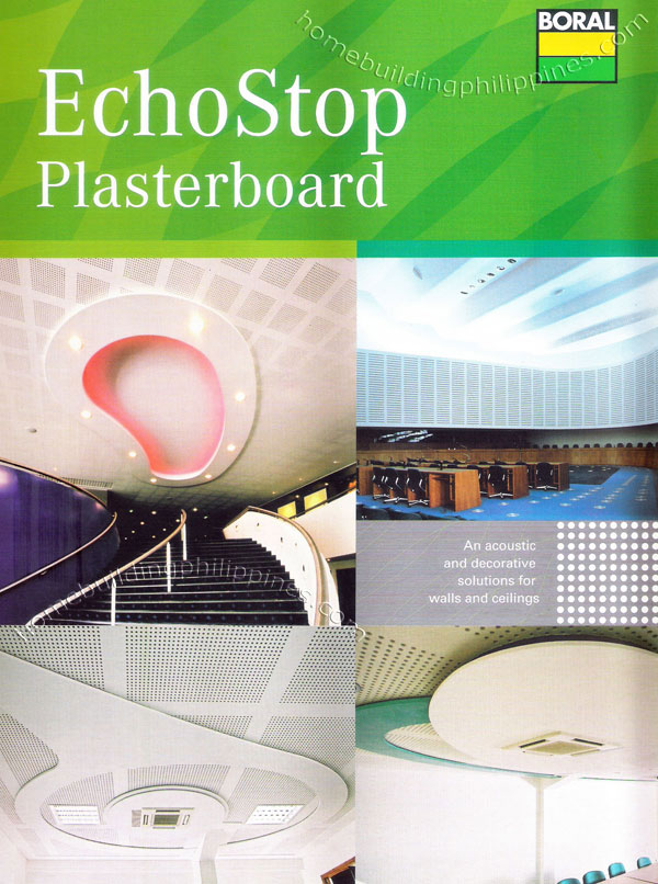 Plasterboard For Walls Amp Ceilings Interior Design By