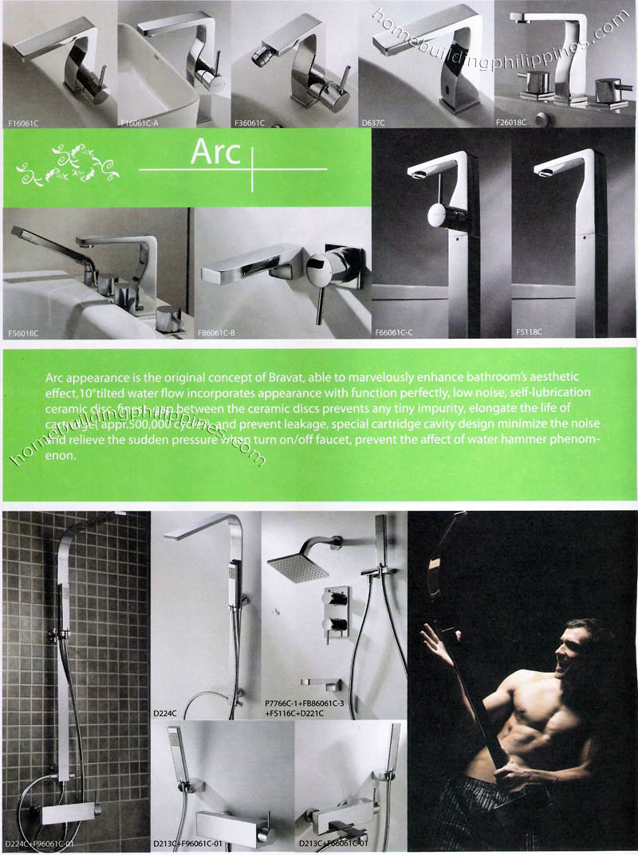Brilliant Hcg Bathroom Fixtures Philippines  Home Decoration Ideas