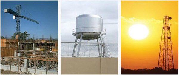 Industrial and Potable Water | Storage Tank | Wastewater Treatment