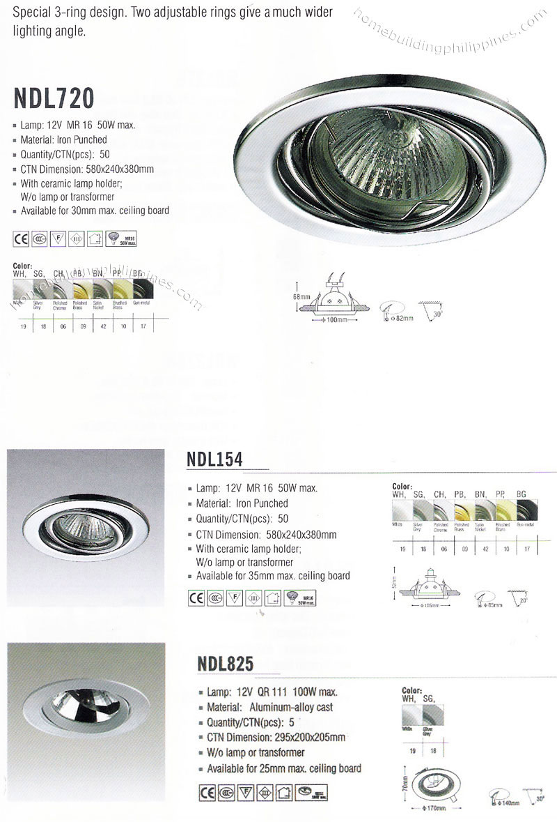 Contemporary light fixtures commercial residential lighting