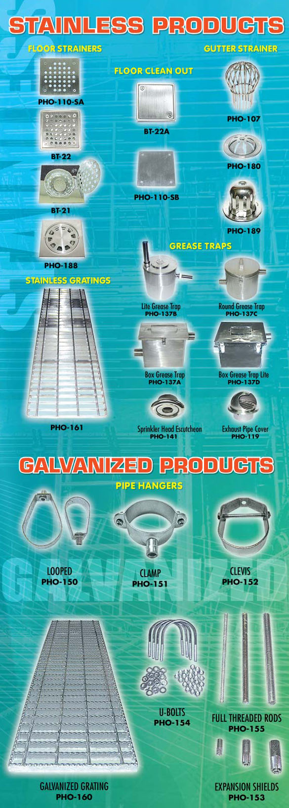 Metal Fabrication Contractor Philippines