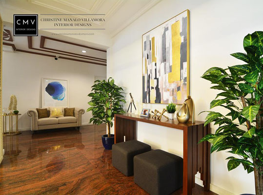 Residential Commercial Interior Design Philippines