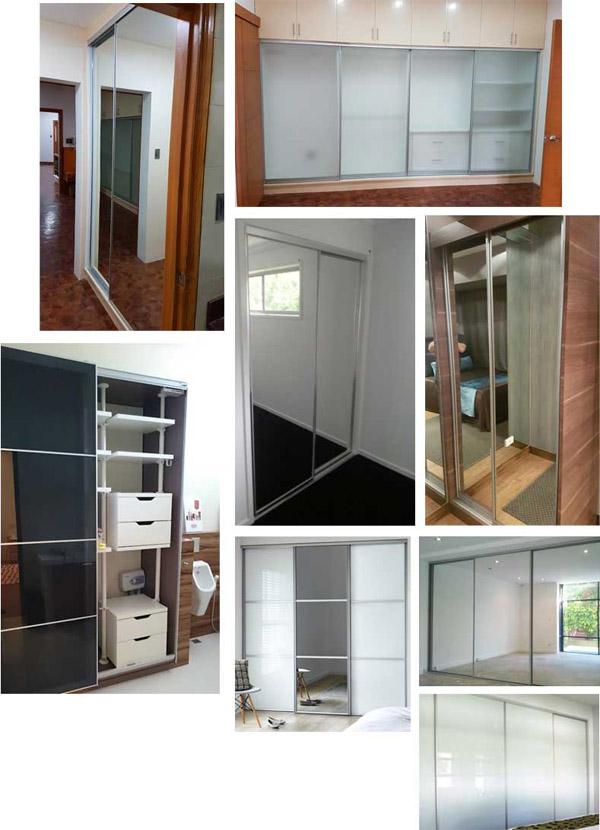 Aluminum Cabinets Supplier Philippines