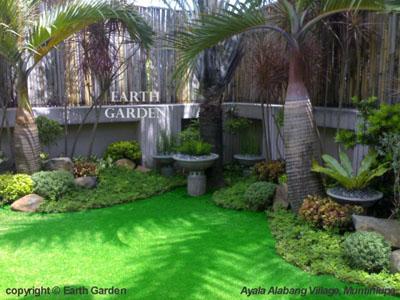 Landscape Design Services Philippines