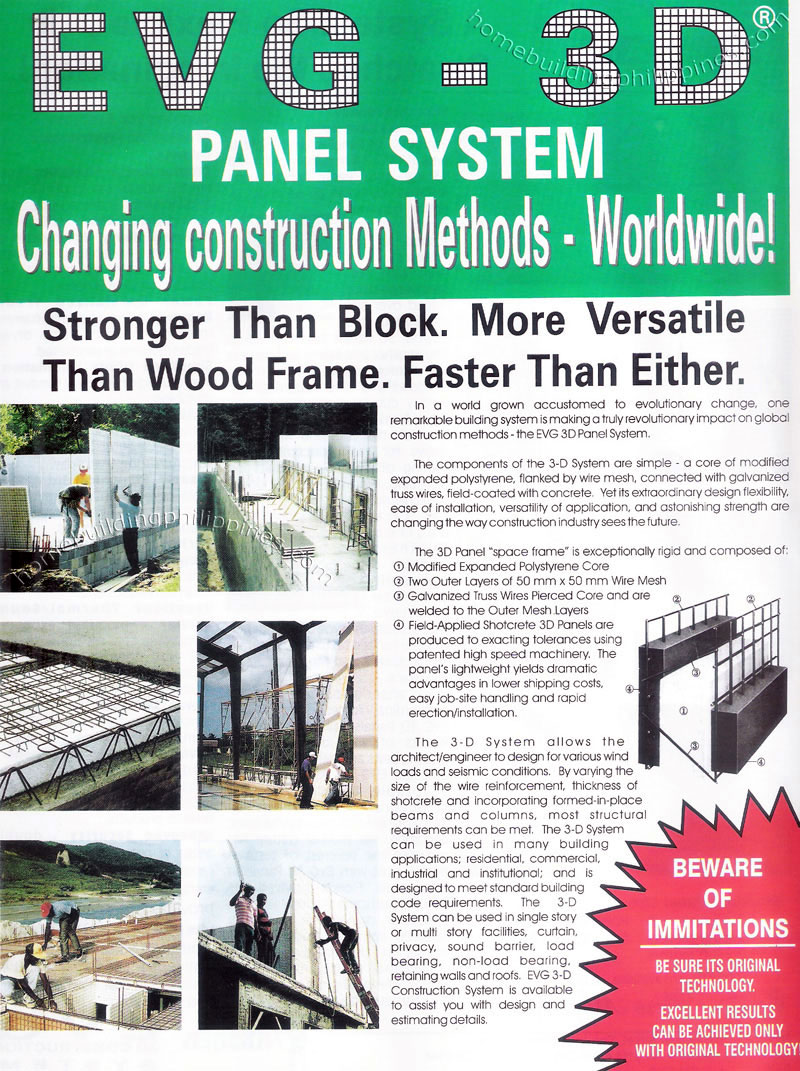 Construction 3d Wire Mesh Panel By Eastern Wire Philippines