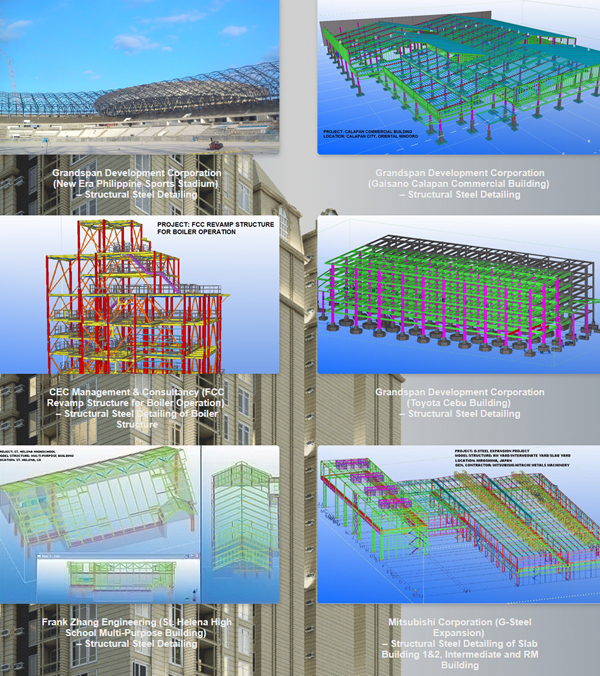 Civil & Structural Engineering Contractor Philippines