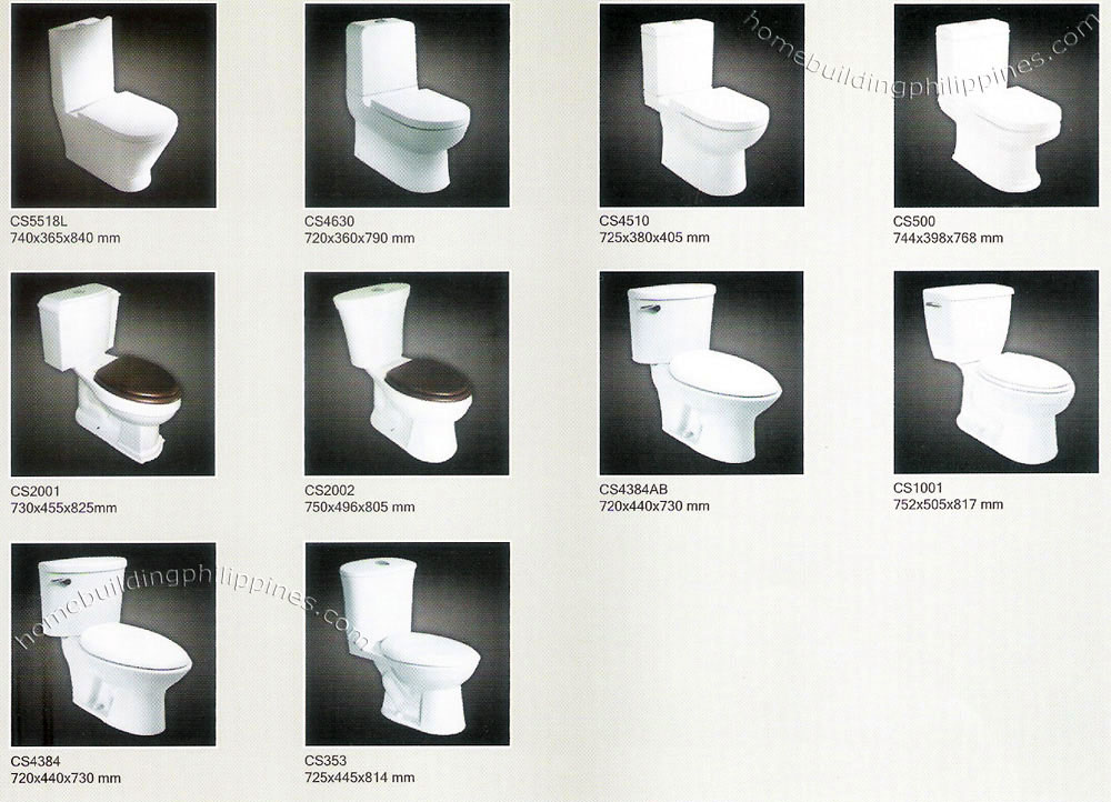 Bathroom Fixtures Philippines bathroom toilet bowl philippines