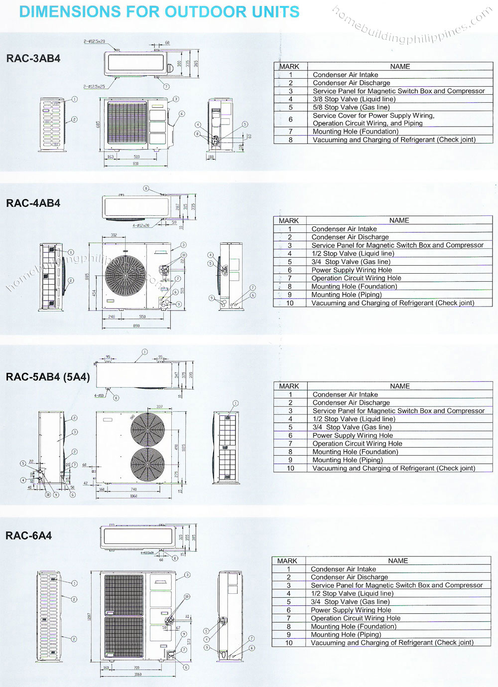 diagram car aircon air conditioning wiring