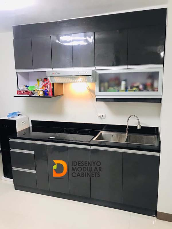 Modular Kitchen Cabinet, Wardrobe Closet, Countertop ...