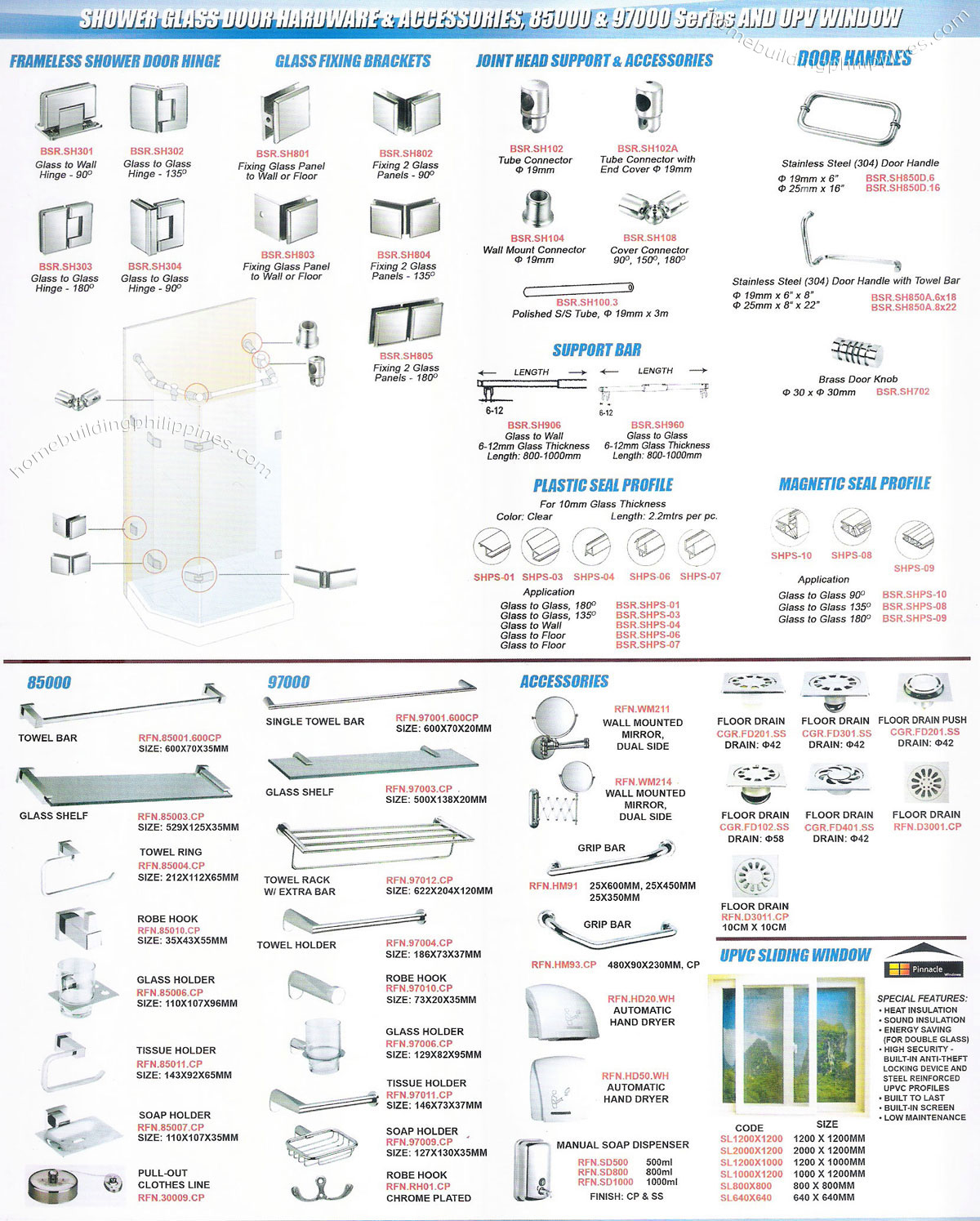 Shower Door Hardware, Bathroom Gl Shelf, Floor Drain, UPVC ... on shower rod hardware, construction hardware, handle hardware, shower heads product, glass hardware, shower head hardware, lighting hardware, sink hardware, shower bath, shower slides, frameless shower hardware, shower doors for fiberglass showers, shower base hardware, toilet hardware, shower blocks, shower plumbing hardware, shower hardware parts,