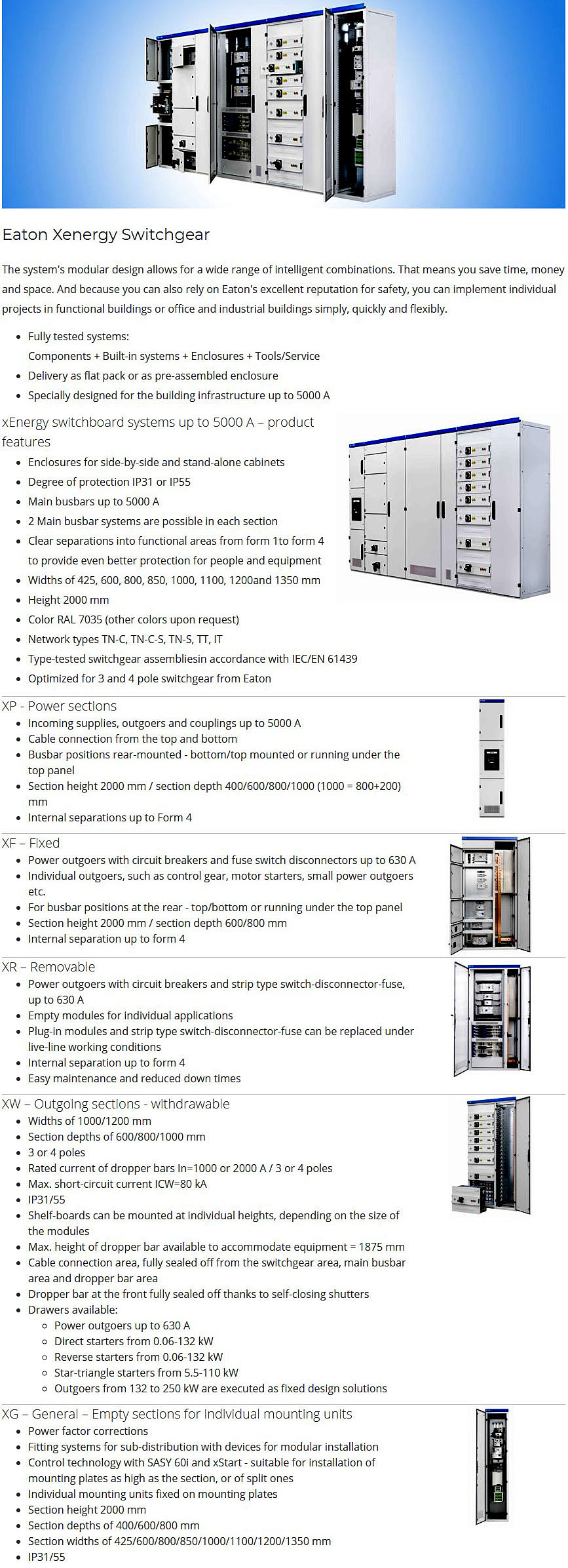 Supplier Of Electrical Switchgears Panelboards Philippines