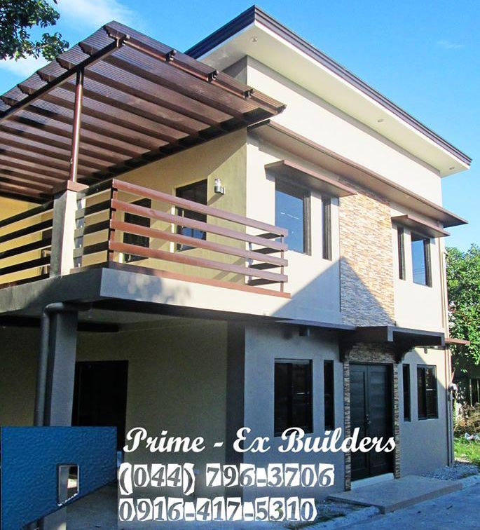 House Construction Contractor Malolos Bulacan Philippines