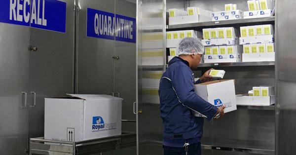 BPO Logistics Services Contractor Philippines