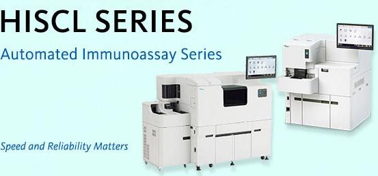 Clinical Laboratory Diagnostic & Testing Equipment Distributor