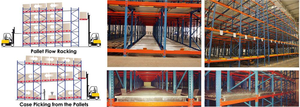 Warehouse Racking System Installer Antipolo City, Rizal