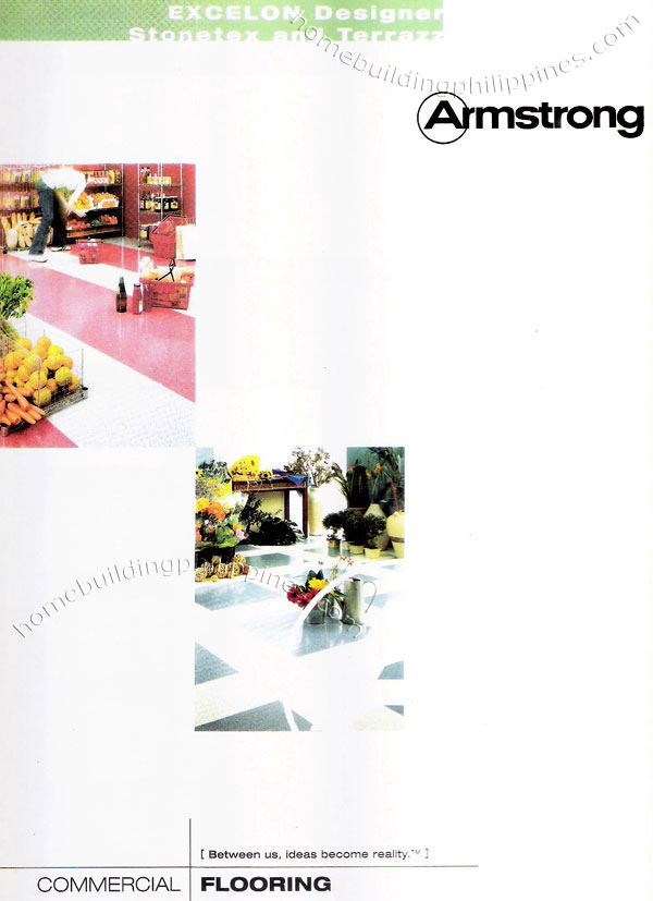Armstrong Commercial Flooring Vinyl Composition Tile