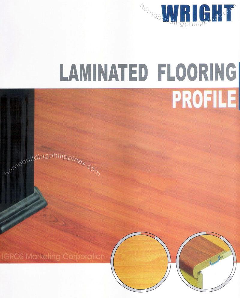 Laminated flooring gypsum plasterboard by wright philippines for Laminate flooring philippines
