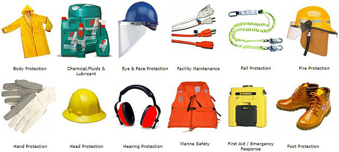personal protective equipment ppe supplier distributor