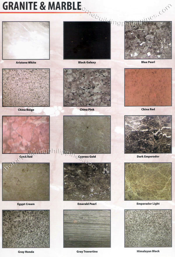 Granite Amp Marble Tiles Blocks For Floor Amp Wall Philippines