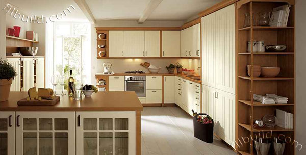 Kitchen concepts designs options by alno philippines for Modern kitchen design philippines