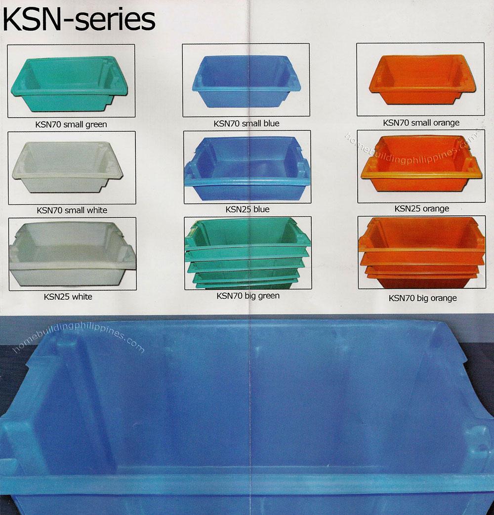 Bestank Industrial Polyethylene Products