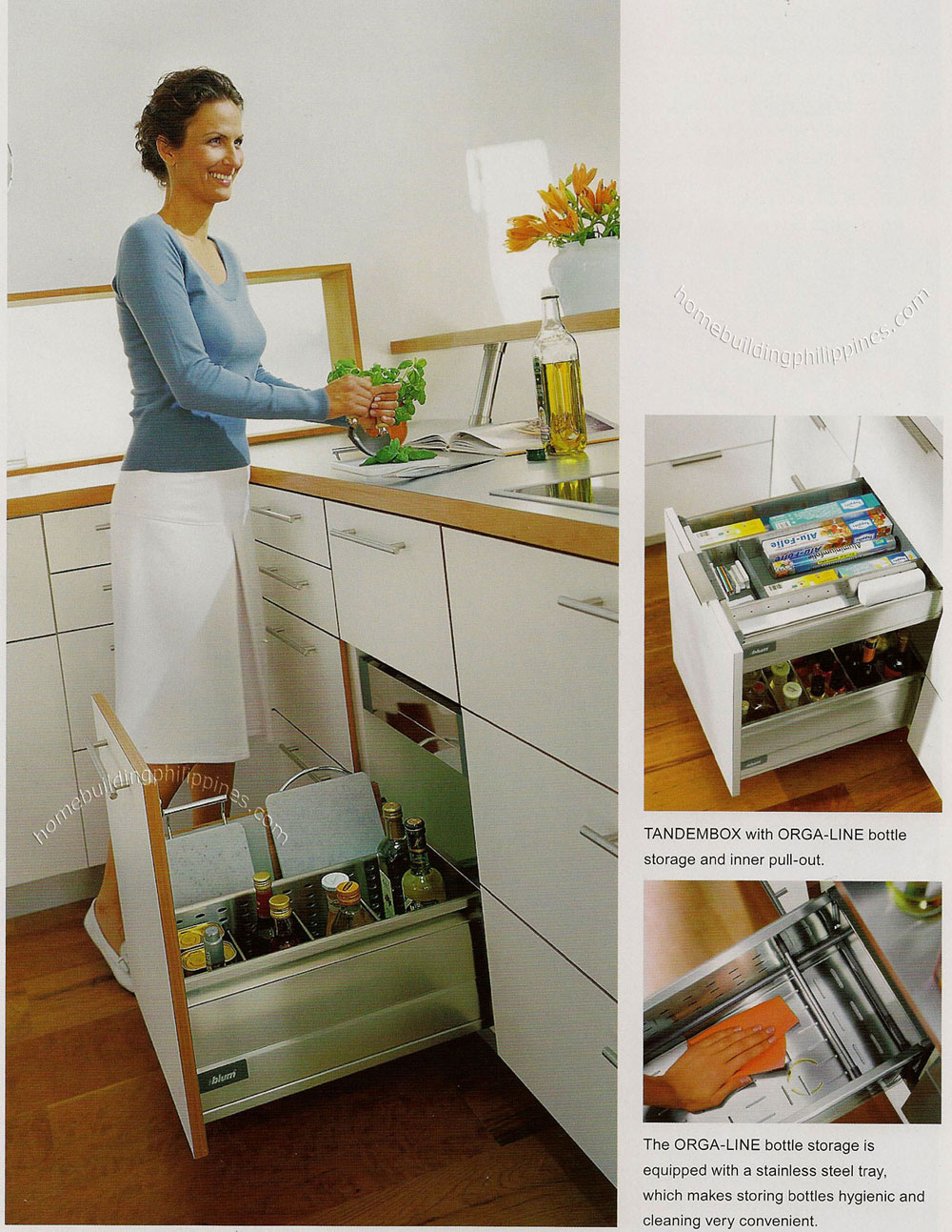 storage solutions for the kitchen kitchen storage solutions for cooking preparation items 8384