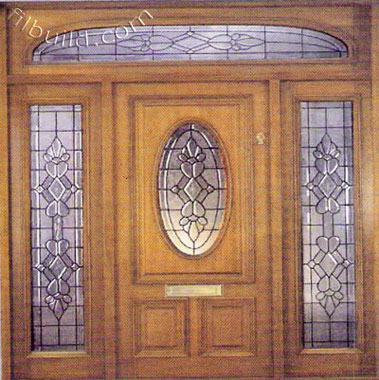 Art Glass Door Stained Glass Window By Kraut Philippines