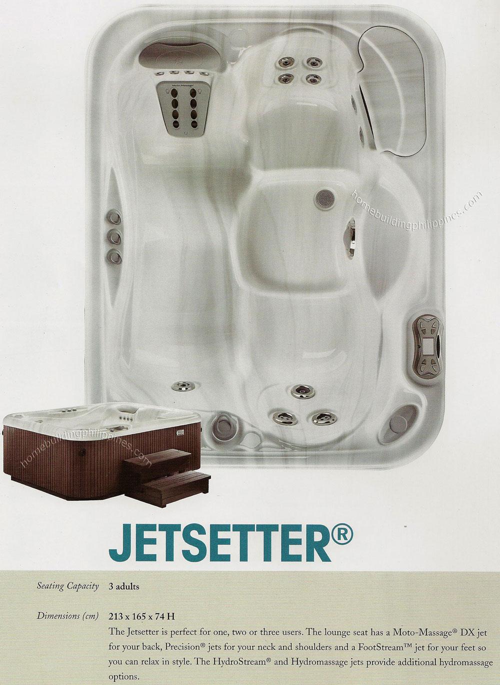HotSpring Portable Spa   Jetsetter