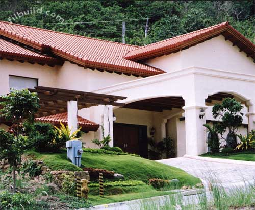 Concrete Roofing Tiles By Riviera Filipina Philippines