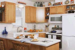 Kitchen Countertop Materials Philippines : Cabinets, Bookshelves, Home Office Furniture by Rolin Philippines