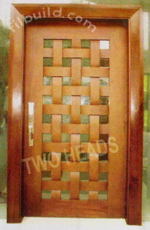 Custom Made Original Design Doors By Two Heads Philippines