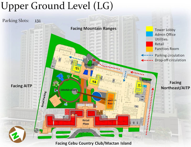 Cebu Real Estate Condos For Sale At Avida Towers Riala By