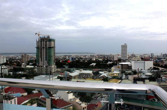 Cebu Real Estate Condominiums For Sale At Baseline