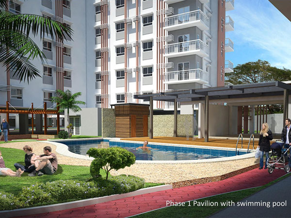 Cebu City Condos For Sale Rent At Mivesa Garden Residences