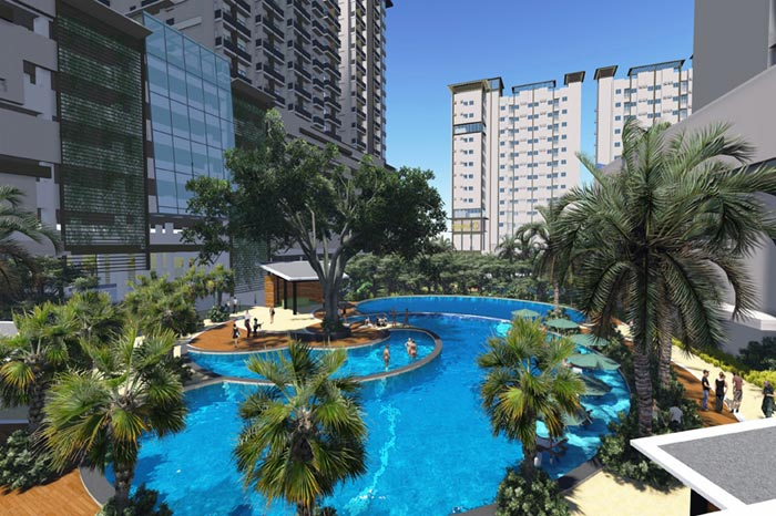 Condominiums For Sale Rent At Grand Residences Cebu By Grand Land
