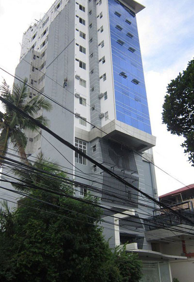 Cebu City Condos For Sale Rent At Cityscape Tower 2 By