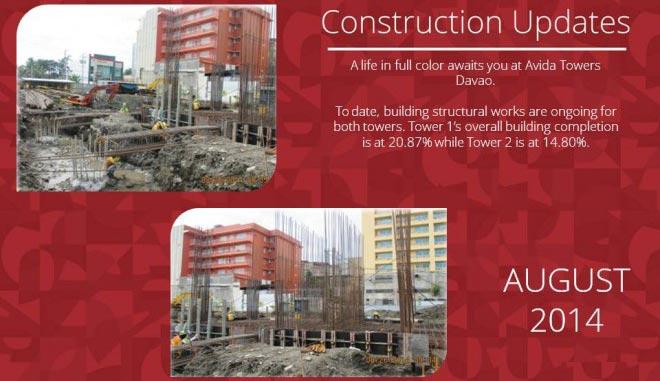 Davao Real Estate Condos For Sale At Avida Towers Davao
