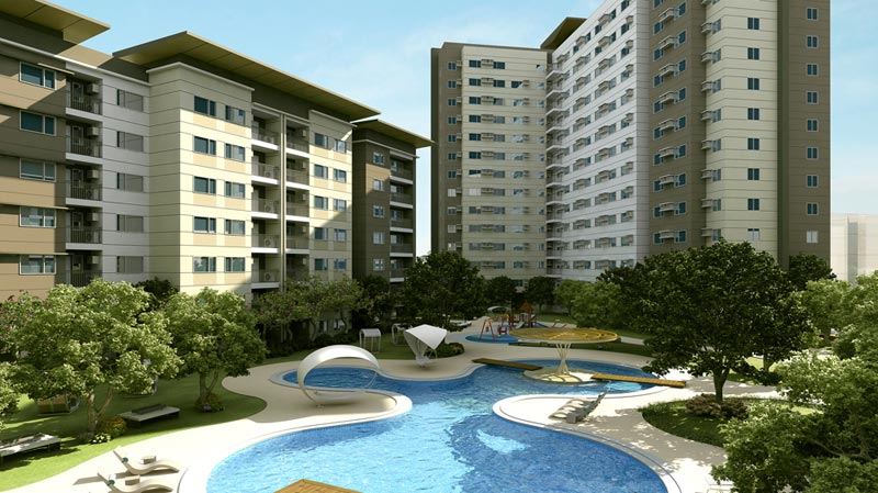 Iloilo Real Estate Condos For Sale At Avida Storeys Atria
