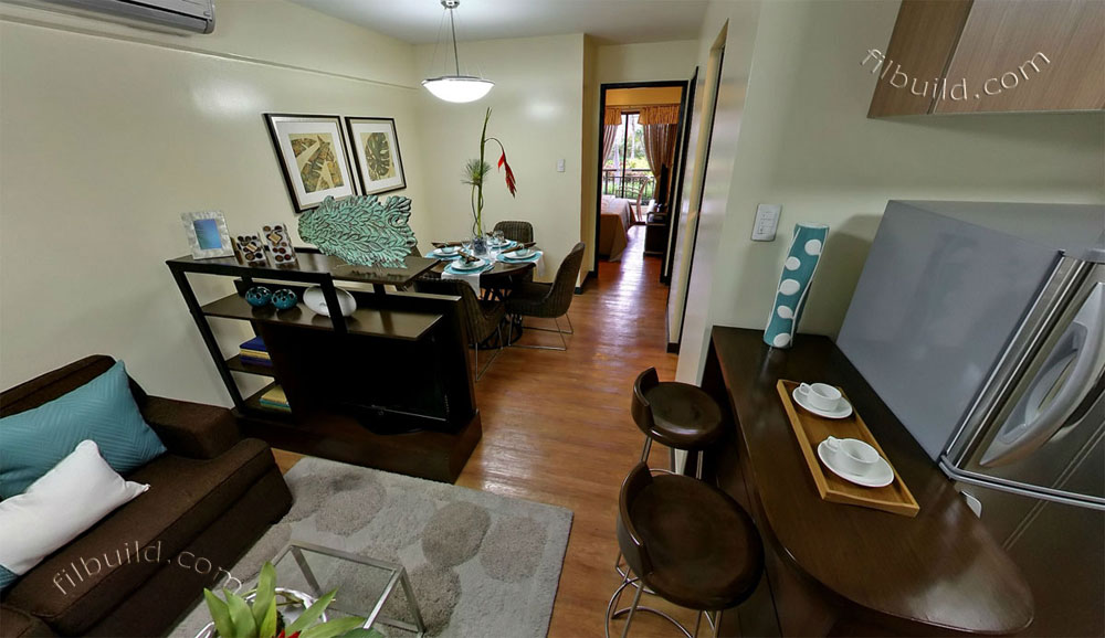 Condo Sale At Ohana Place Condos Photo Gallery Unit Interiors