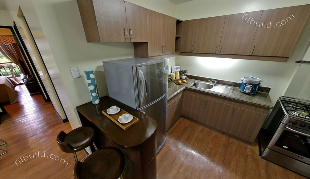 Condo sale at ohana place condos photo gallery unit for Interior designs for condo units