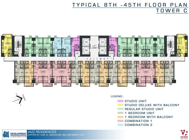 Studio Type House Plan Philippines Joy Studio Design