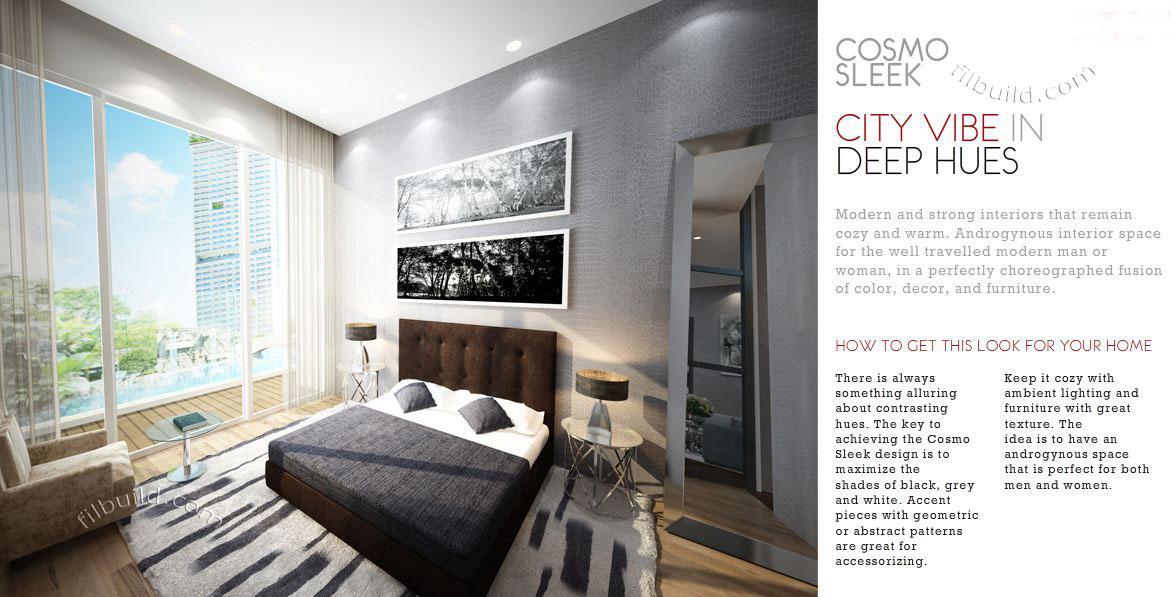 Condo Sale At Acqua Private Residences Unit Interior Design Inspirations