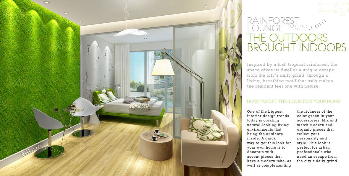 Condo Interior Design Philippines 1180 x 597