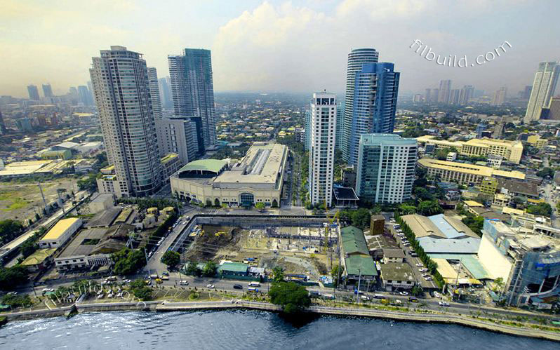 Condo Sale At Acqua Private Residences In Mandaluyong City