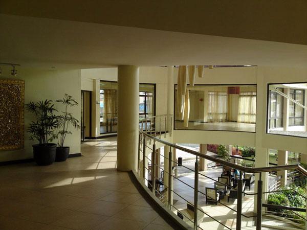 Interior Design Nd Floor Activity Room