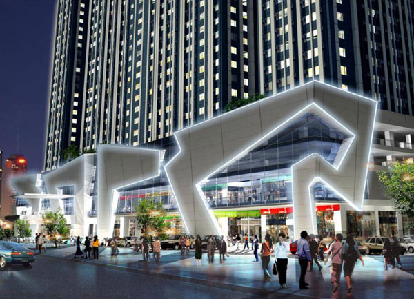 Condo Sale At Light Residences In Mandaluyong City By Sm