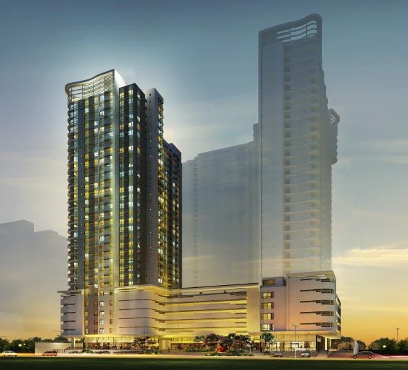 Image Result For Makati An Ayala Land Estate In Makati City